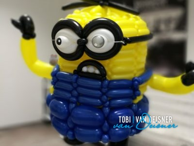 Balloon Minion